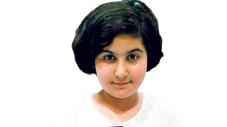 Milliyet, emniyet kriminalin Rabia Naz raporunu açıklıyor: Giysideki iz bedende yok