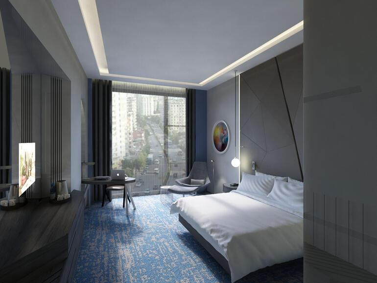 Hiltondan Adanaya yeni otel