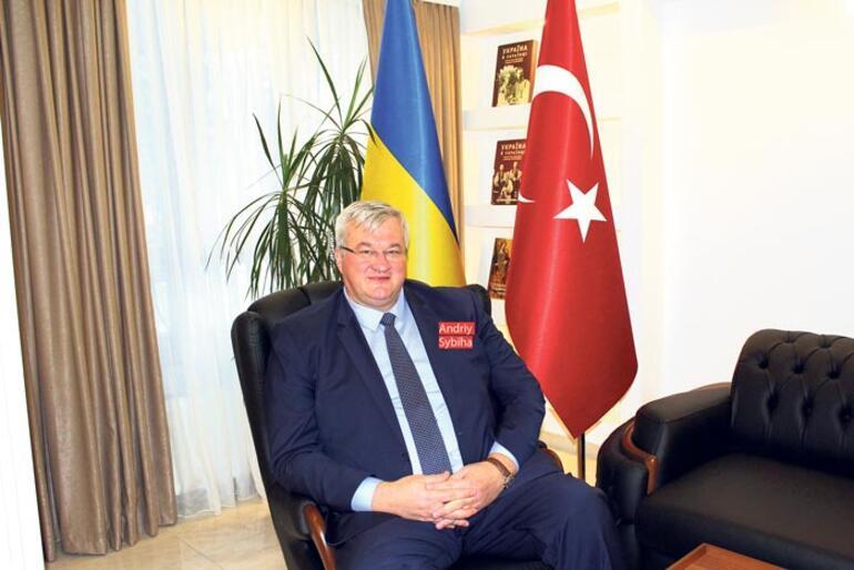 Ukrayna ortak uçak üretmek istiyor