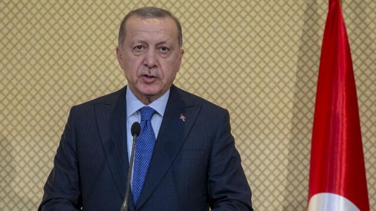 Son dakika... Cumhurbaşkanı Erdoğandan Tunusta önemli açıklamalar