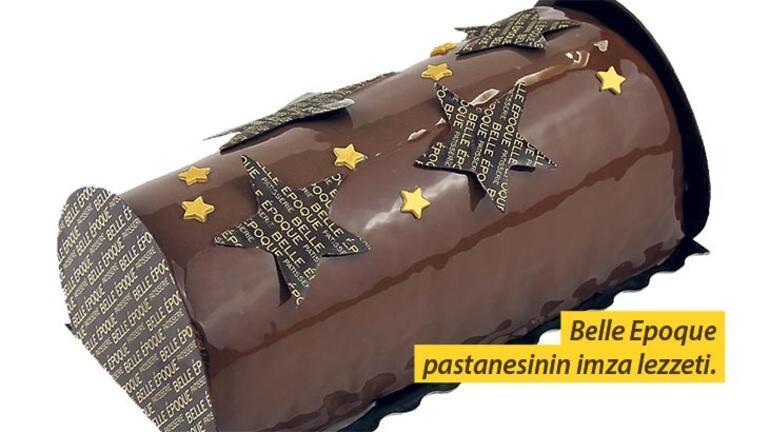 Bir yılbaşı pastası hikayesi