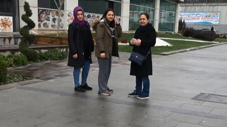Sultangazide başıboş köpekler yolda yürüyen genç kıza saldırıp ısırdı