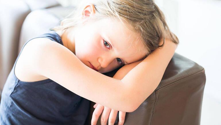 Çocuklarda demir eksikliğinin 14 önemli sinyali