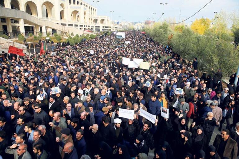 Ortadoğu'yu sarsan suikast