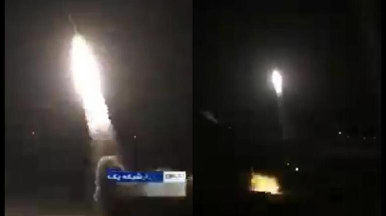 Son dakika |  Dünya bu haberi konuşuyor İran, ABD üslerini vurdu İşte ölü sayısı...