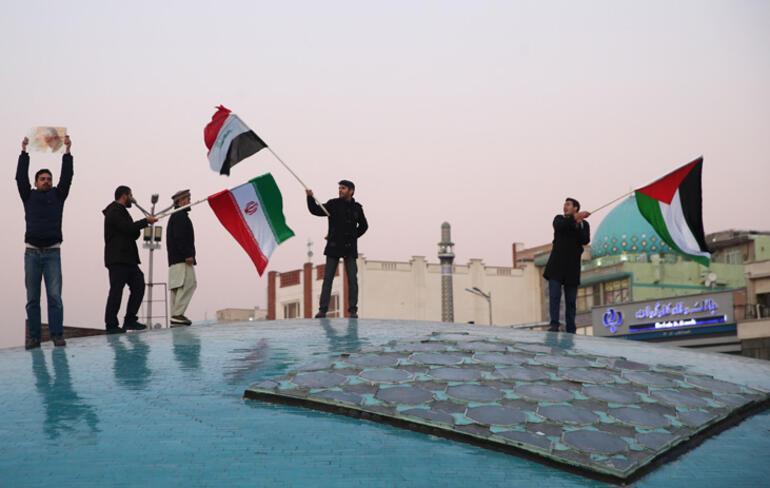 Son dakika | Korkulan olmadı ABD Başkanı Trumptan İrana barış mesajı: Hazırız