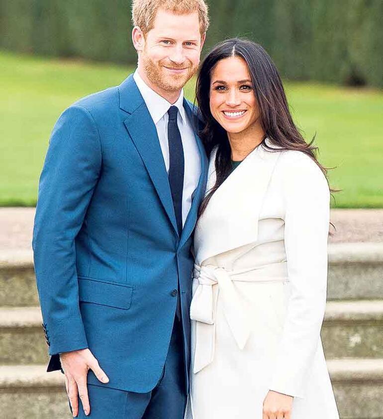 Instagram sağ olsun, Kraliçe'den önce haberimiz oldu