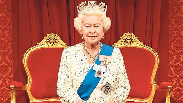 Bin sezonluk dizi: Royal
