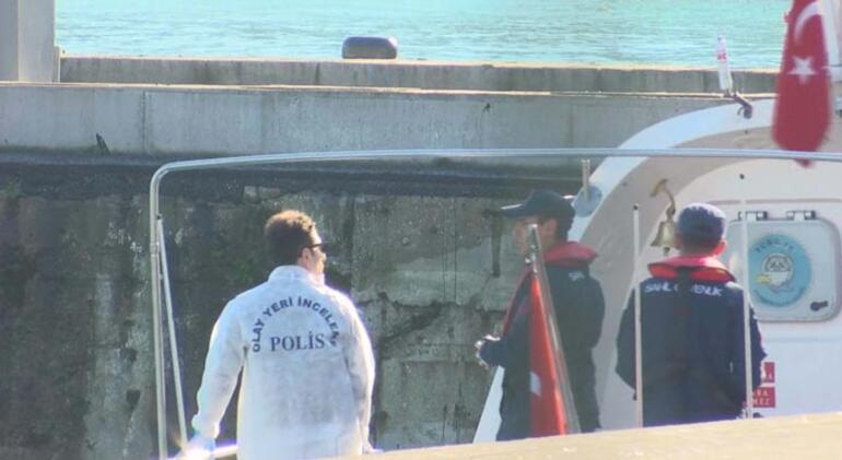 Son dakika haberi... Kayıp balıkçılarla ilgili İstanbul Valiliğinden yeni açıklama