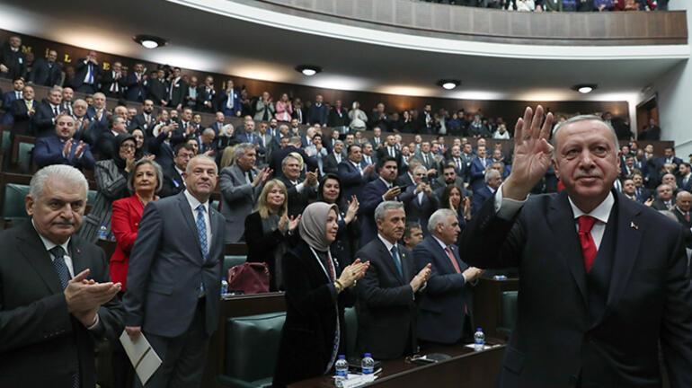 Son dakika...Cumhurbaşkanı Erdoğandan bu kareye çok sert tepki