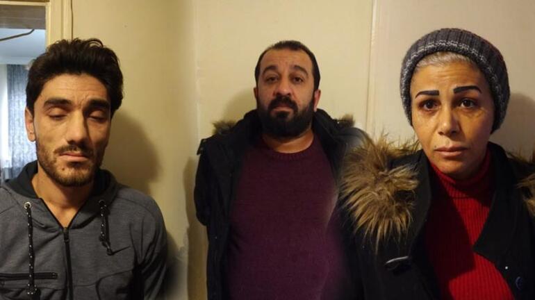 Sahte altın ve sikke ile dolandırıcılık yapacaklardı 3 Suriyeli yakalandı