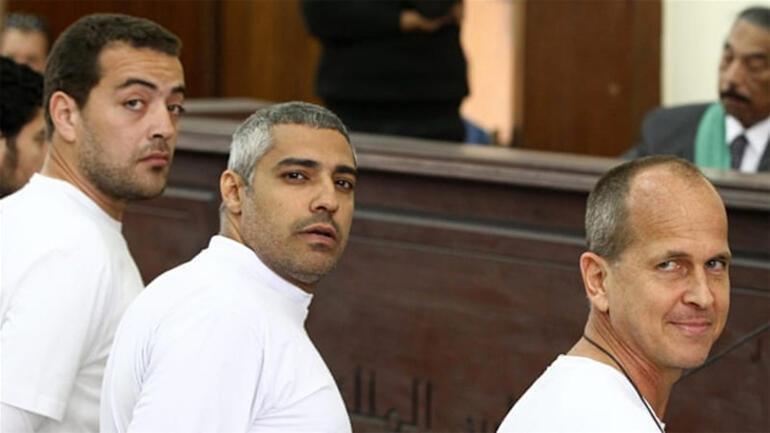 Son dakika... Mısır polisinden AAnın Kahire ofisine baskın