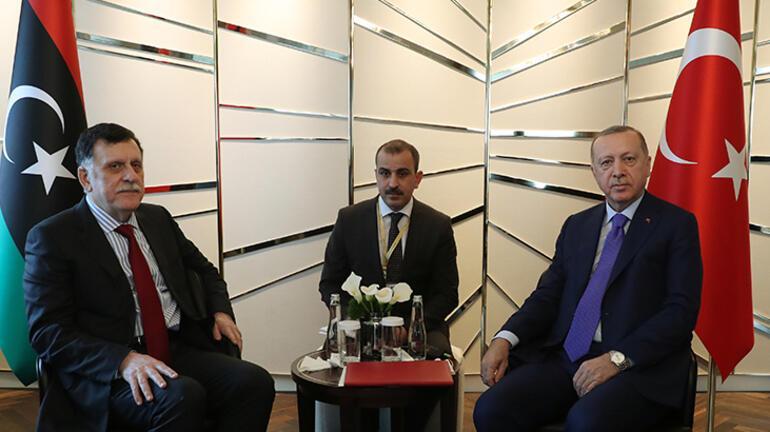 Son dakika... Cumhurbaşkanı Erdoğan-Putin görüşmesi tamamlandı