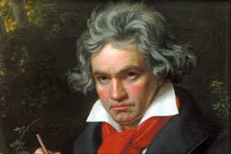 Beethovenin öyküsü Zorlu PSMde