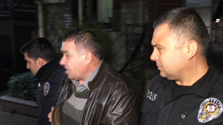 Samsunda evinde yakılarak öldürülen Cindinin katil zanlısı Bursada yakalandı