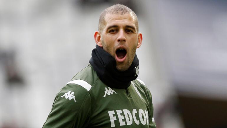 Son dakika transfer haberleri   Slimani için PSG iddiası