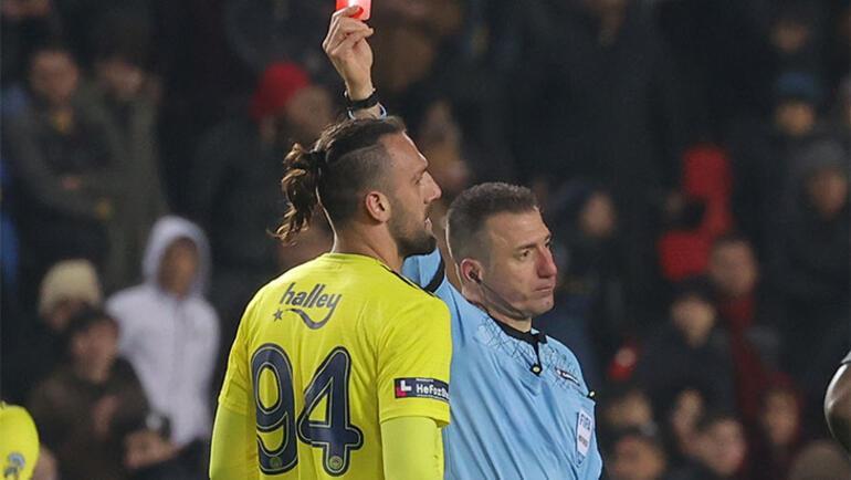 Fenerbahçe transfer haberleri   Vedat Muriç için sarı tehlike sürüyor