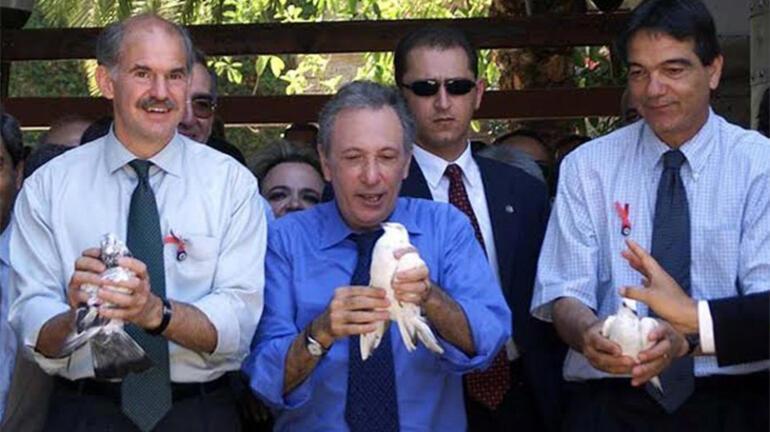İsmail Cem'den Erdoğan'a