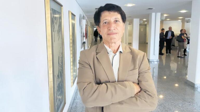 Prof. Naci Görür 'Sivrice' diyerek nokta atışı yapmıştı: Uyarmıştım