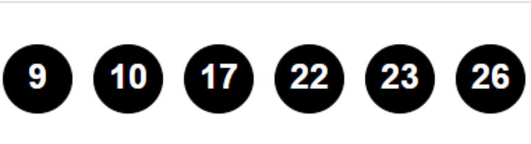 Sayısal Loto çekiliş sonuçları - Sayısal Loto çekiliş sonuçları 25 Ocak 2020 Cumartesi