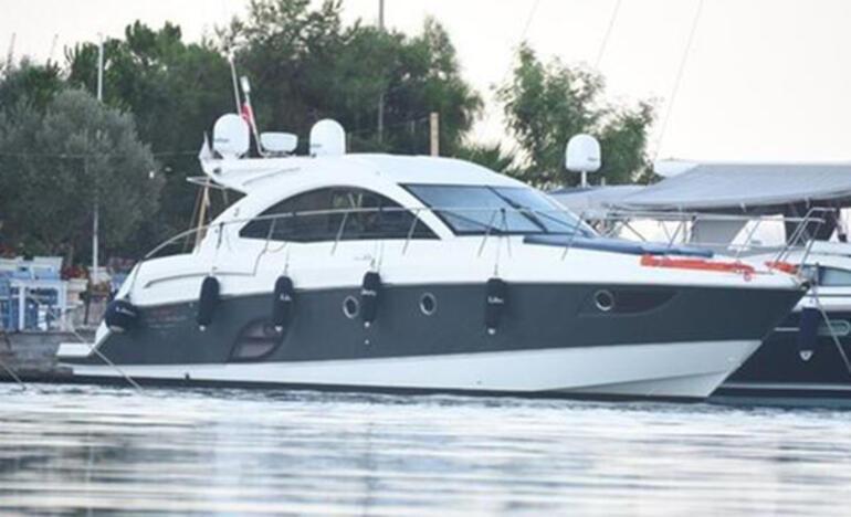 Çağatay Ulusoy teknesini satıyor