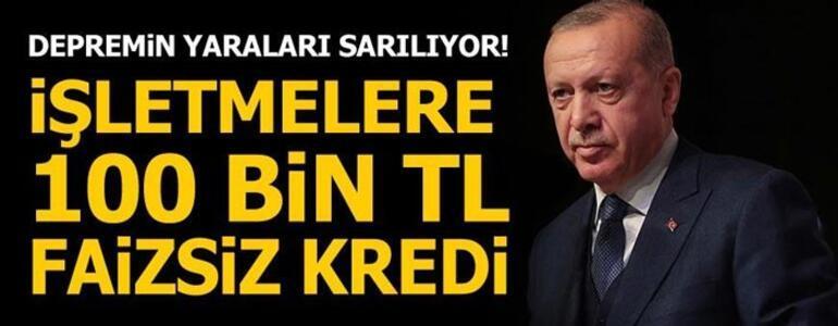 Son dakika | Trumptan Cumhurbaşkanı Erdoğana Elazığ depremi telefonu
