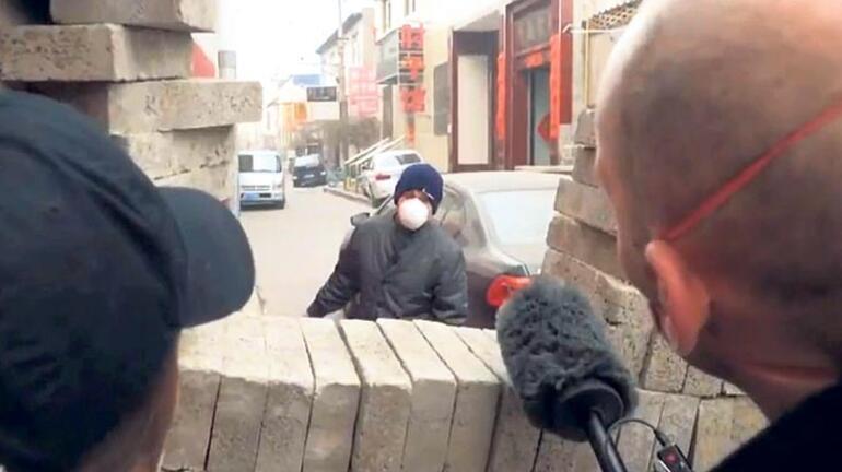 Çin: Şeytanla  savaşı kazanacağız
