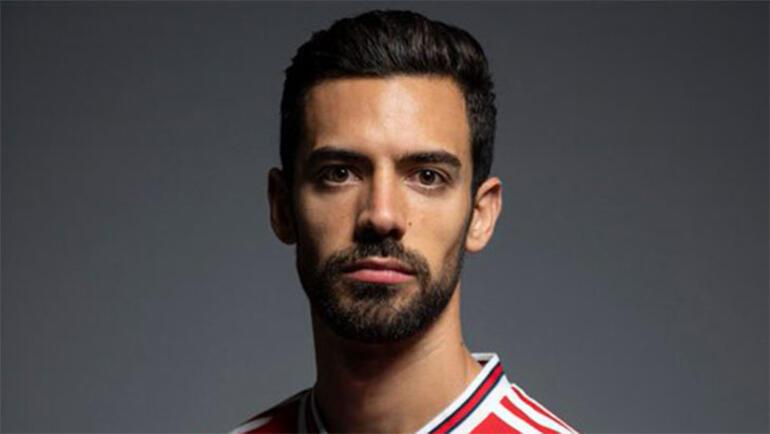Son dakika transfer haberleri   Arsenal, Pablo Mariyi kiraladı