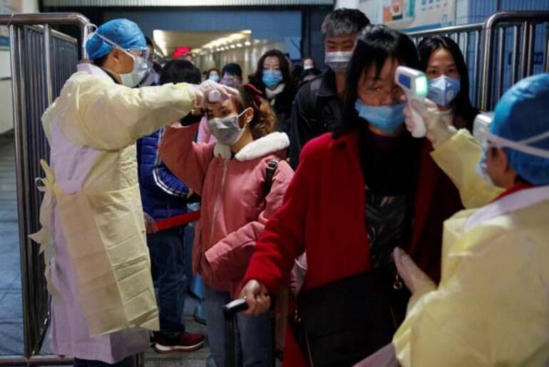 Son dakika | Coronavirüs için şoke eden açıklama Ölü sayısı her geçen gün artıyor