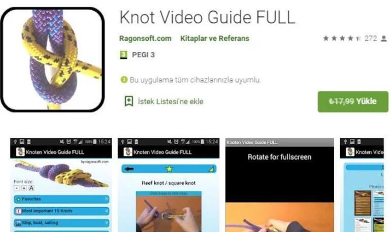 Google Play indirimi: 134 TLye satılan 8 uygulama şimdi ücretsiz
