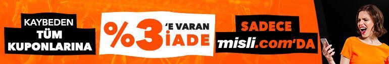 Madrid derbisi cumartesi naklen D-Smart'ta