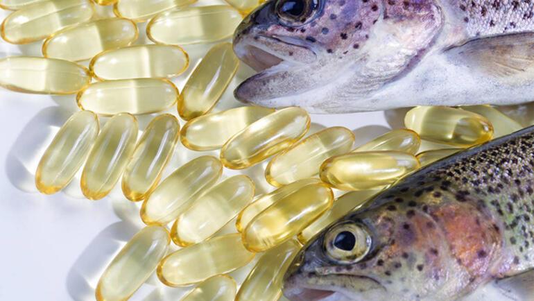Balık yağının faydaları nelerdir Balık yağı çocuklar için faydalı mı