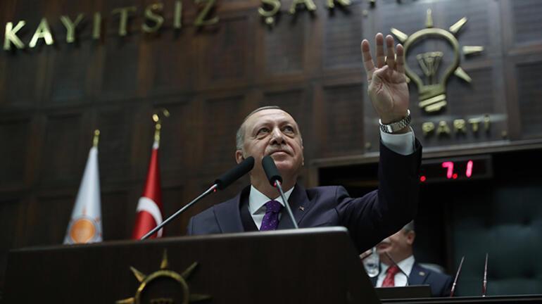 Son dakika... Cumhurbaşkanı Erdoğandan İlker Başbuğa çok sert tepki