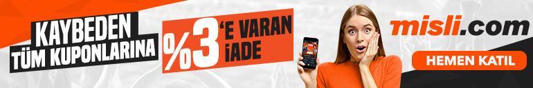 Son dakika | Shane Larkinin Türk vatandaşlığı onaylandı