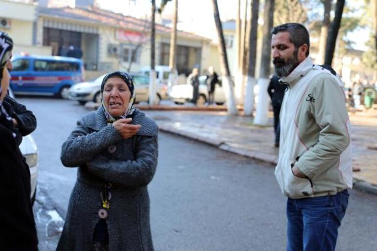 Gaziantepte doğumdan sonra ölen kadın için ihmal iddiası