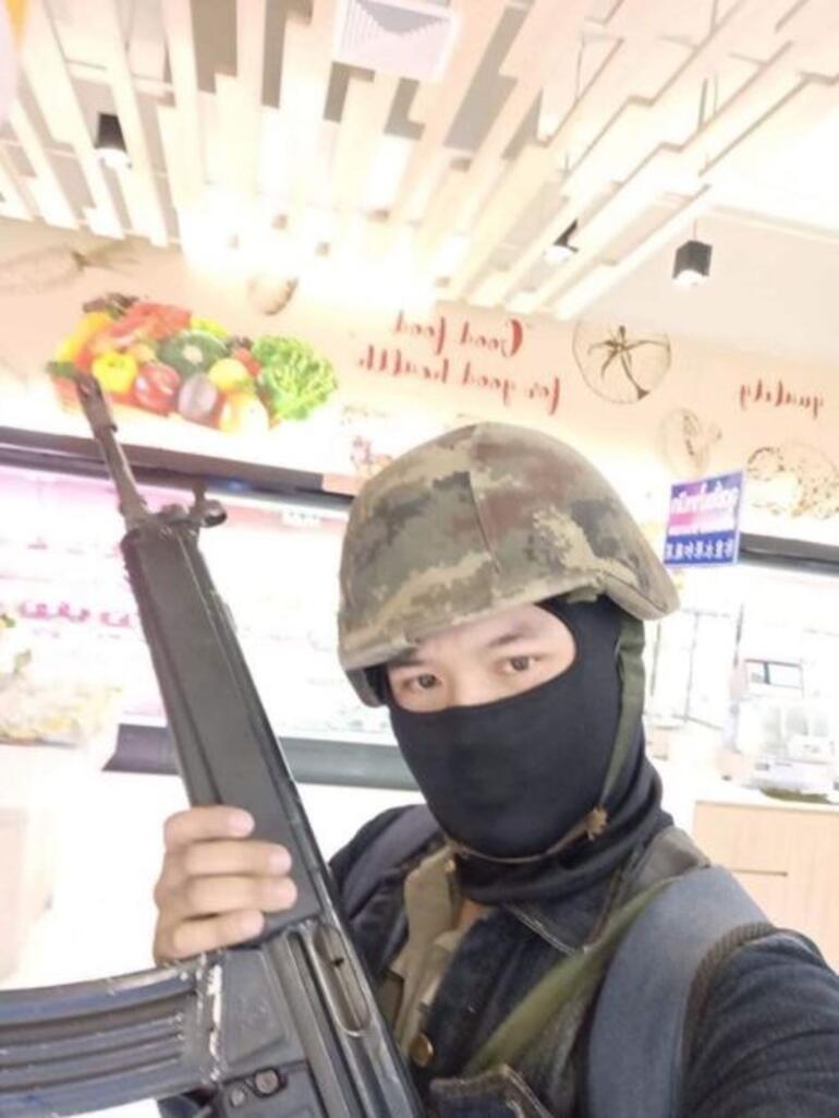 Son dakika   Taylandda asker AVMde ateş açtı: Çok sayıda ölü var