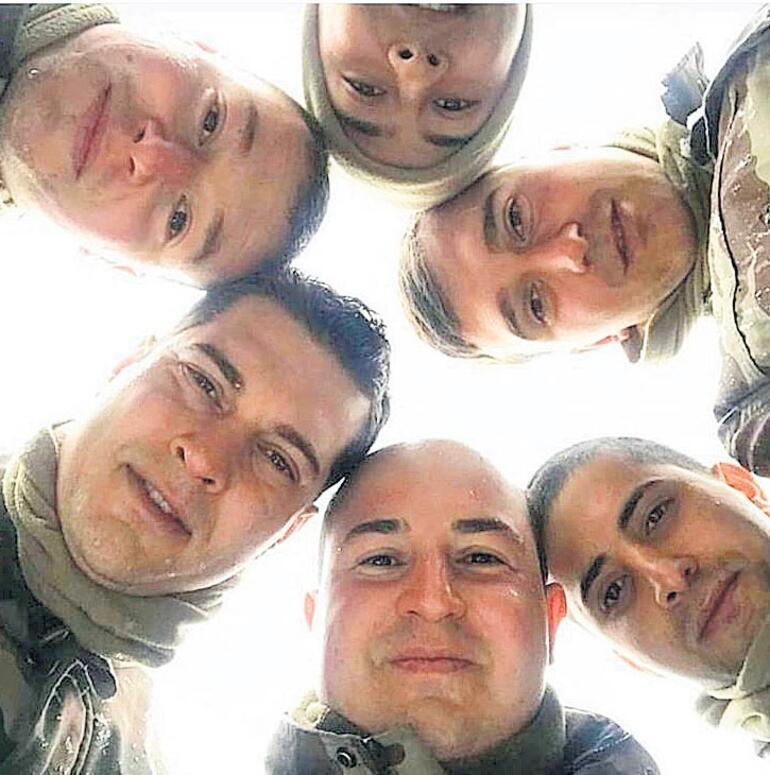Askerlik hatırası