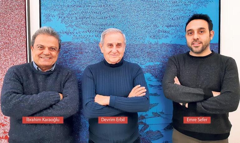 500 yıllık hayal için Erdoğanın kapısını çalacak