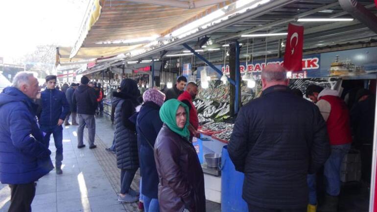 İstanbulda bugün Güneşli havanın tadını çıkardılar