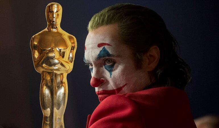 Son dakika: 92. Oscar ödülleri tarihi anlara sahne oldu