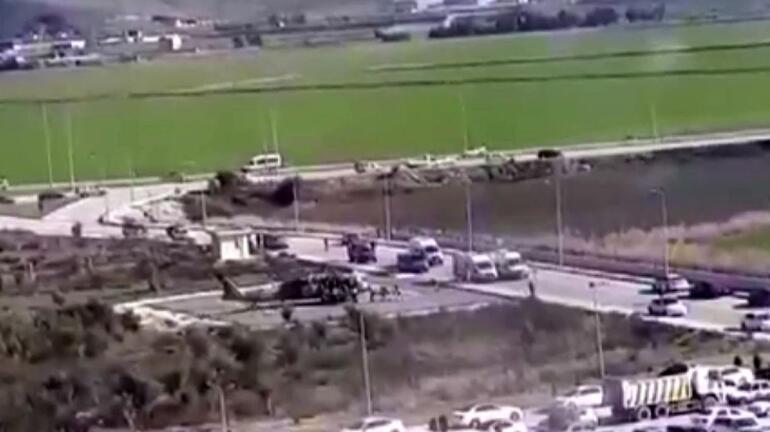 Son dakika haberleri... Esed rejimi Türk askerine saldırdı 5 şehit, 5 yaralı