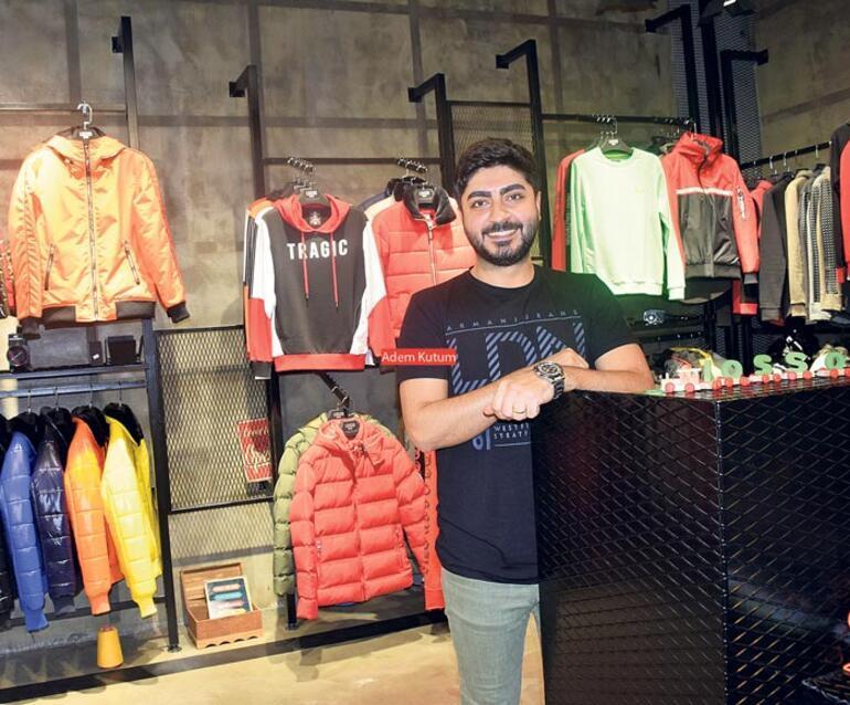 Tekstil piyasası umutlu