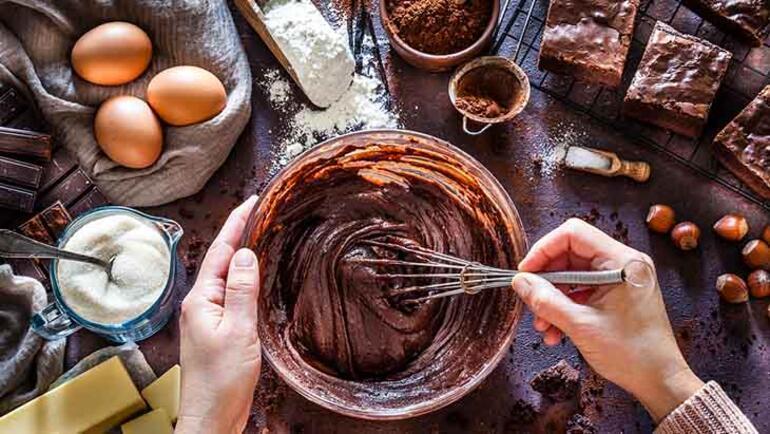 Mozaik pasta tarifi-Mozaik pasta nasıl yapılır