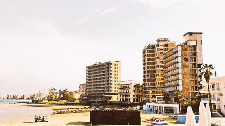 Türkiye kararını verdi Hayalet şehir için tarihi adım