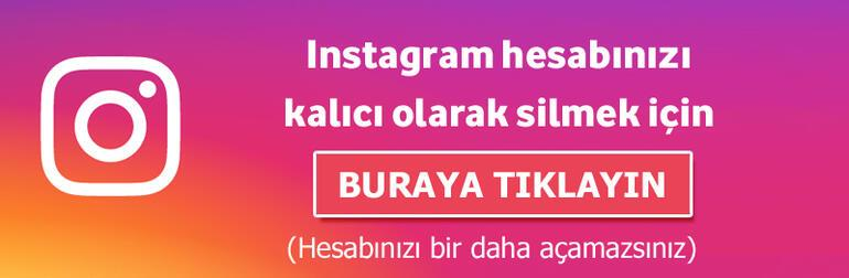 İnstagram Hesap Silme ve Kapatma Linki 2021 - Instagram hesabı nasıl silinir Telefondan kalıcı, geçici silme linkleri