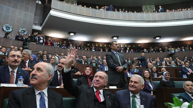 Son dakika: Cumhurbaşkanı Erdoğan resmen ilan etti Her yerde vuracağız