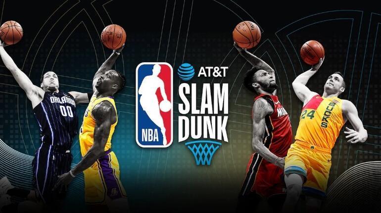 NBA All-Starda heyecanı başlıyor