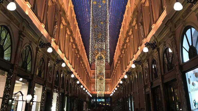 Sanatın Yükselen Şehri Brüksel