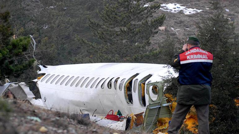 Professor announced: Isparta plane reduced by 99 percent