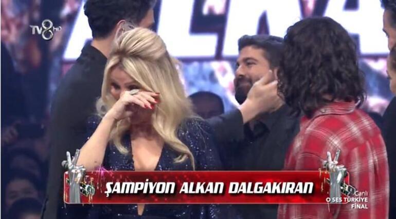 O Ses Türkiyede kim şampiyon oldu İşte O Ses Türkiye 2020 birincisinin ödülü...